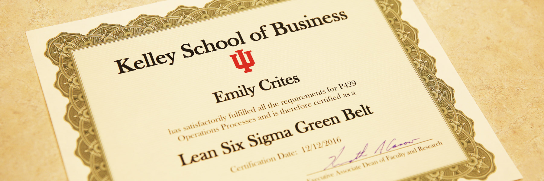 Part Two Kelley Green Belts Save Local Companies Millions In Time
